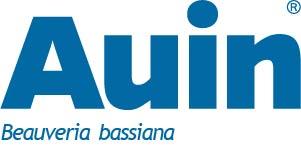 Logotipo Auin